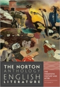 The Norton Anthology of English Literature Ninth Edition  Vol F