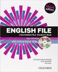 English File intermediate plus 3rd Edition
