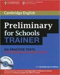 Preliminary for Schools Trainer