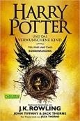 هری پاتر آلمانی Harry Potter 8 und das verwunschene Kind