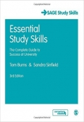Essential Study Skills 3rd Edition