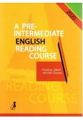 A pre intermediate English reading course
