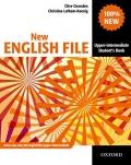 New English File Upper Intermediate