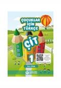 Çocuklar İçin Türkçe 1