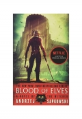 Blood of Elves - The Witcher 1