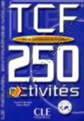 Tcf-250 Activities