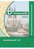 B Grammatik Ubungsgrammatik Deutsch als Fremdsprache Sprachniveau B1/B2 رنگی