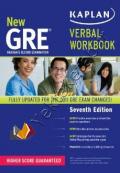 Kaplan New GRE Verbal Workbook