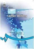 نامه نگارى Letter Writing