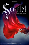 Scarlet - The Lunar Chronicles 2