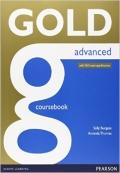Gold Advanced Coursebook+ exam 2015