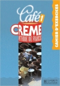 Cafe Creme 1 Work Book