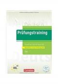 آزمون گوته Prüfungstraining DaF Goethe Zertifikat B2 Neubearbeitung