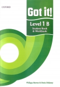 Got it Level 1B