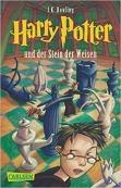 هری پاتر آلمانی Harry Potter 1 und der Stein der Weisen