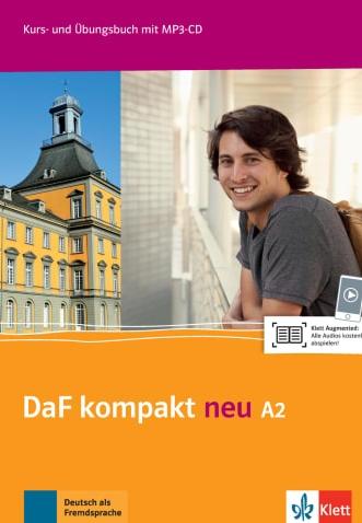 DaF kompakt neu A2