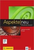 Aspekte neu B1 plus Lehrbuch/ Arbeitsbuch