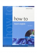 How to Teach English with DVD