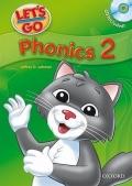 Lets Go Phonics 2