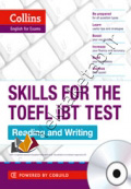 Collins Skills For The TOEFL iBT Test Reading and Writing