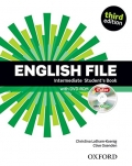 English File intermediate 3rd