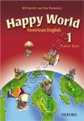 American Happy World 1