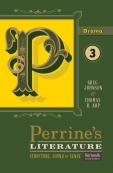 Perrines Literature 3 Drama 13th