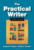 The Practical Writer 9th Edition