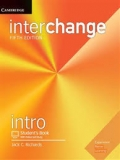 Interchange Intro Fifth Edition