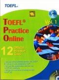 TOEFL Practice Online