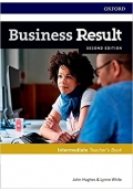 Business Result intermediate Teacher's Book Second Edition