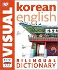 Korean English Bilingual Visual Dictionary
