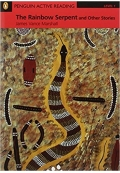 Penguin Active Reading Level 1 The Rainbow Serpent&Other Stories+CD