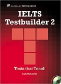 IELTS Testbuilder 2 (2nd) edition