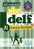 abc delf junior scolaire 200exercices A1