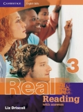 Real Reading 3