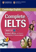 Cambridge English Complete IELTS B2