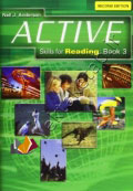 Active Skills for Reading Book3