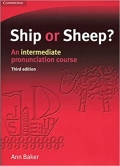 Ship or Sheep? an intermediate pronunciation course 3rd edition