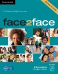 face 2 face Intermediate Second Edition