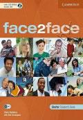 Face 2 face Starter