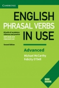 English Phrasal Verb in Use Advanced 2nd