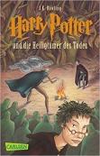 هری پاتر آلمانی Harry Potter 7 und die Heiligtumer des Todes