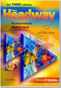 New Headway Pre-Intermadiate 3rd Edition