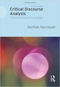 Critical Discourse Analysis 2nd Edition