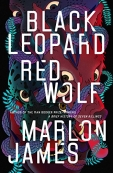 Black Leopard Red Wolf - The Dark Star Trilogy 1