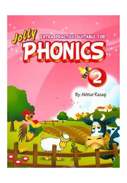 Extra Practice Suitable for Phonics 2