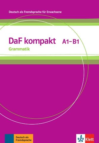Daf Kompakt Grammatik A1- B1