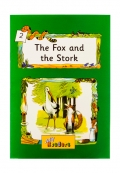 Jolly Readers The Fox and the Strok