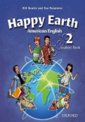 American Happy Earth 2